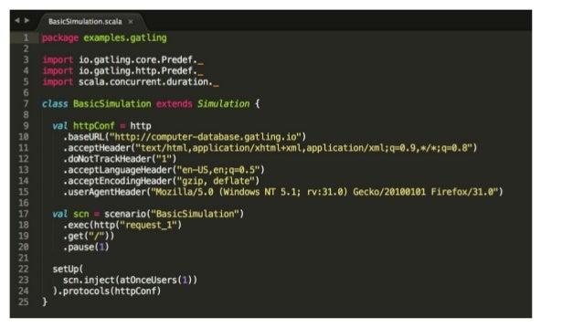 Open Source Load Testing: JMeter, Gatling and Taurus