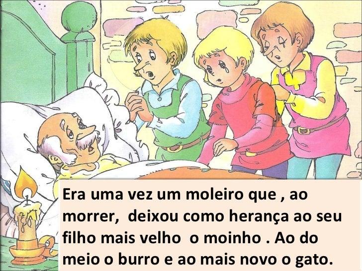Gato Das Botas
