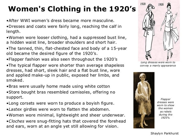 Typical Fashion For Women S
