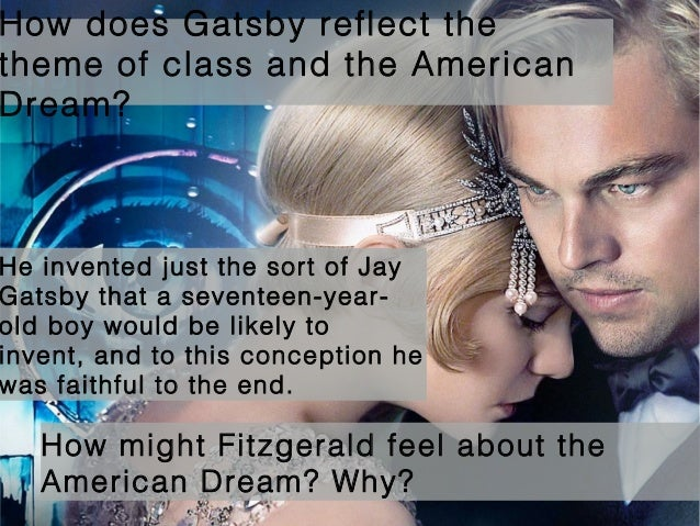 conceit in the great gatsby Throughout the very artisitic work of f scott fitzgerald, the great gatsby, many literary devices are employed especially metaphor, simile, and symbols then, to convey the illusion of the the.