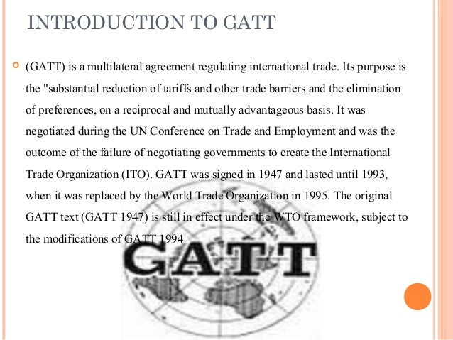 Gatt Trims