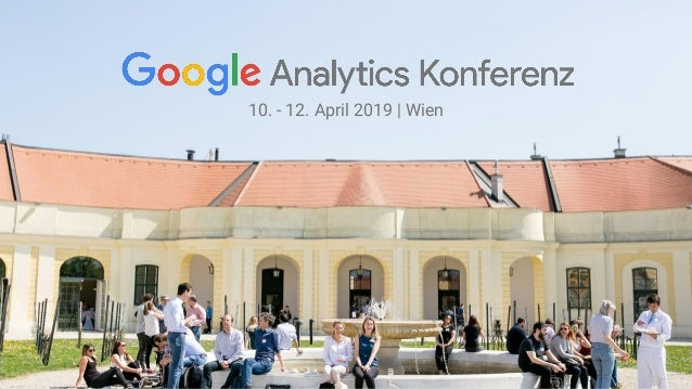 10. - 12. April 2019 | Wien