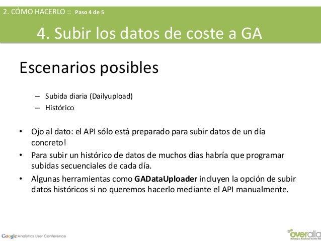 3. ALGUNAS IDEAS