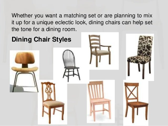 Best Quality Dining Chairs