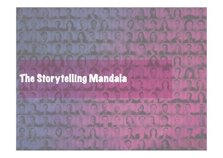 The Storytelling Mandala