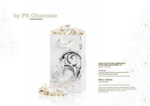hvid cocoture designer  pose med sølvtryk 34  Varenr. 11-24-1000  Indeholder:  1 stk hvid Cocoture designer pose med sølvt...