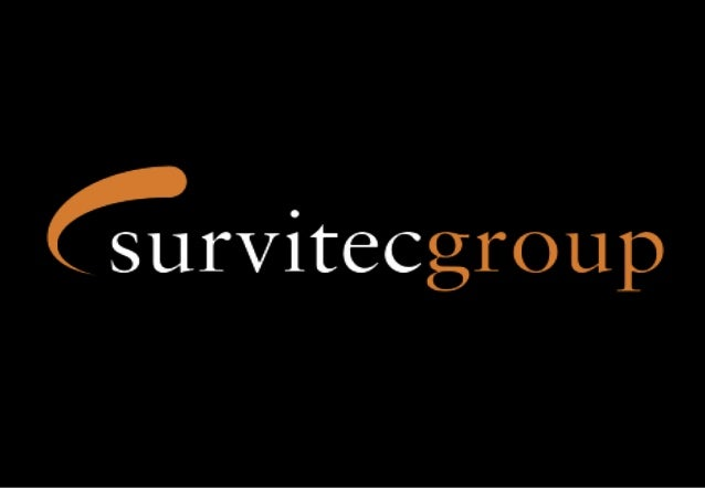 www.survitecgroup.com • Owned by Warburg Pincus a Private Equity House. • $400m revenue, 2000 employees, 45 locations, hea...