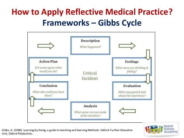 reflective essays in nursing practice