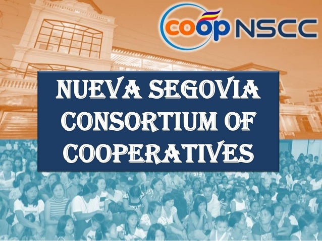 Gawad Parangal Validation for Nueva Segovia Consortium of Cooperatives Slide 2