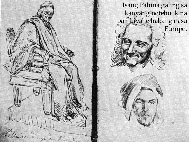 To the young women of malolos by jose rizal