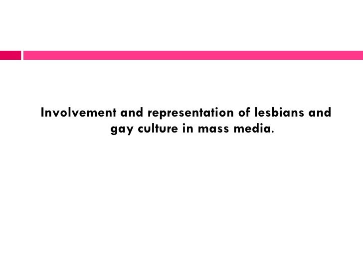 understanding gay and lesbian culture Request pdf on researchgate | lesbian, gay, and bisexual people of color the authors intend to challenge the status quo of both mainstream society and eurocentric psychology as they highlight and examine cultural factors that are salient for lesbian, gay, and bisexual (lgb) people of color.