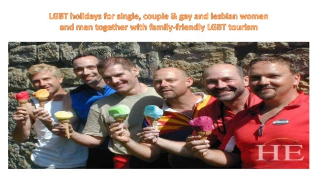 Gay Single Travel Tours