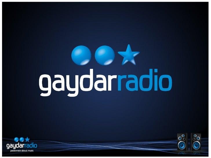 gaydar radio london