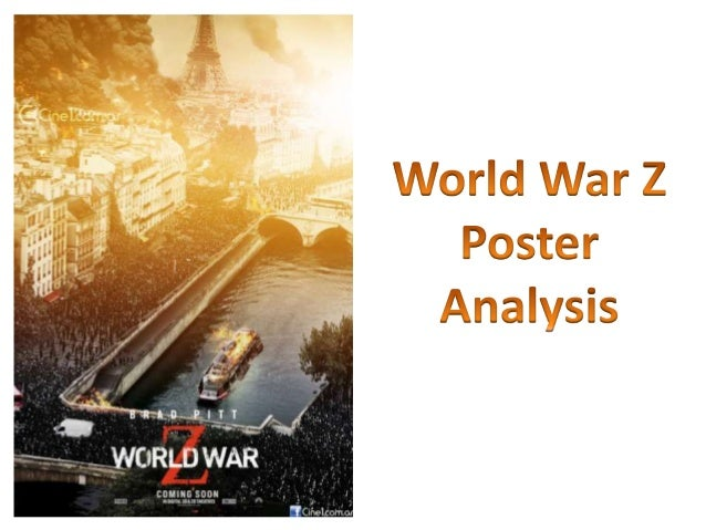 world war i poster analysis The causes of world war one were alliances, imperialism, militarism and nationalismi will be going into the detail of these matters to explain the events that triggered the world war.
