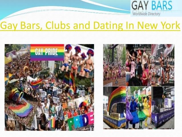 Dating clubs in New York Christelijke dating zoenen nek