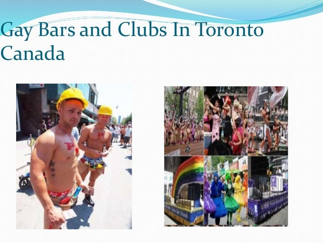 gay dating clubs