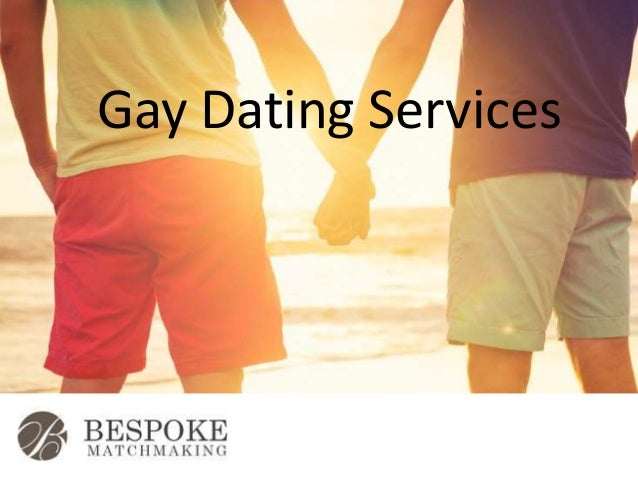 gay matchmaking service