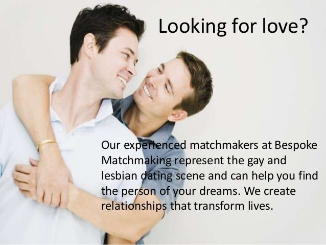 Matchmaking & Dating Agency