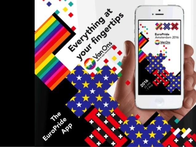 new gay app 2016