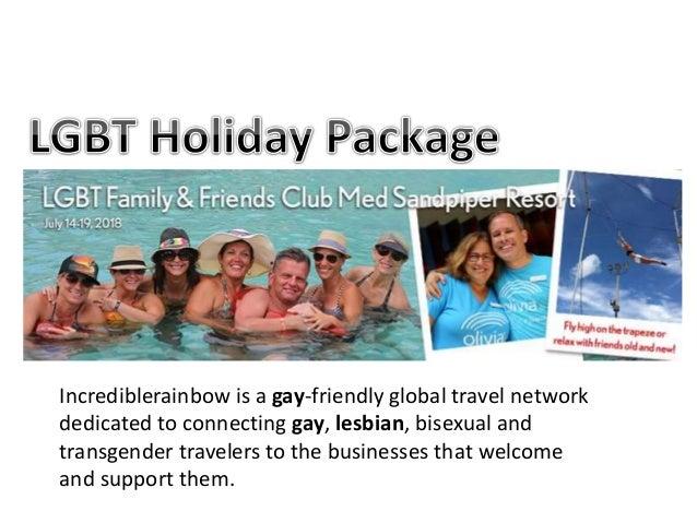 Lesbian singles holidays