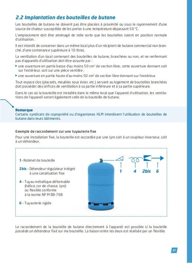 Comment changer une bouteille de gaz butane cube amazing - Changer une bouteille de gaz ...