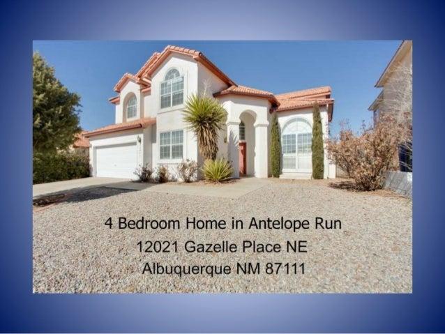See more details AlbuquerqueRealEstatePlace.com