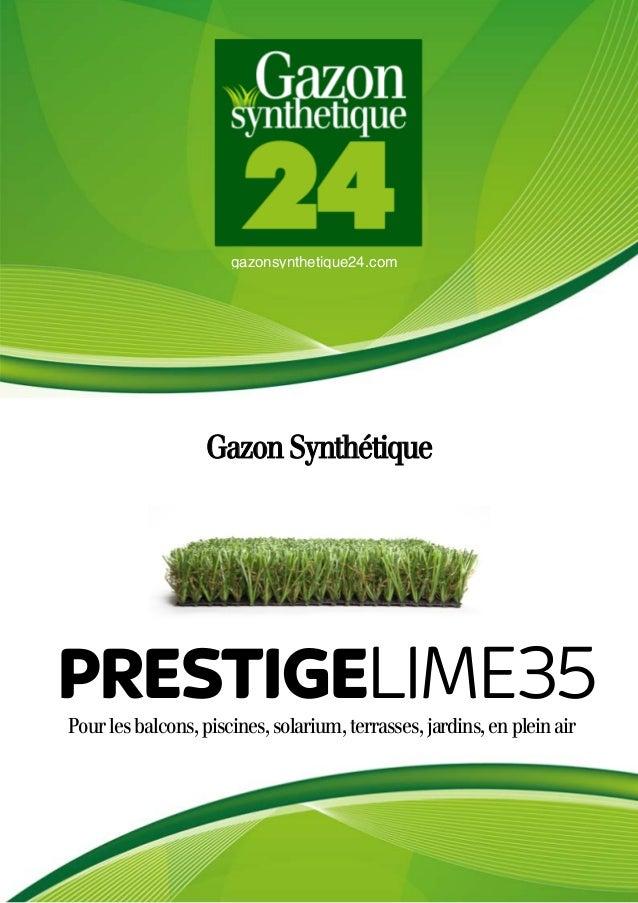 gazonsynthetique24.com Gazon Synthétique Pourlesbalcons,piscines,solarium,terrasses,jardins,enpleinair PRESTIGELIME35
