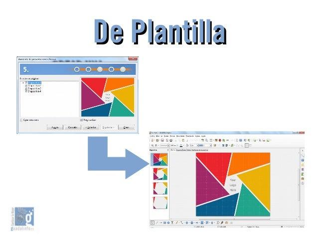 De PlantillaDe Plantilla