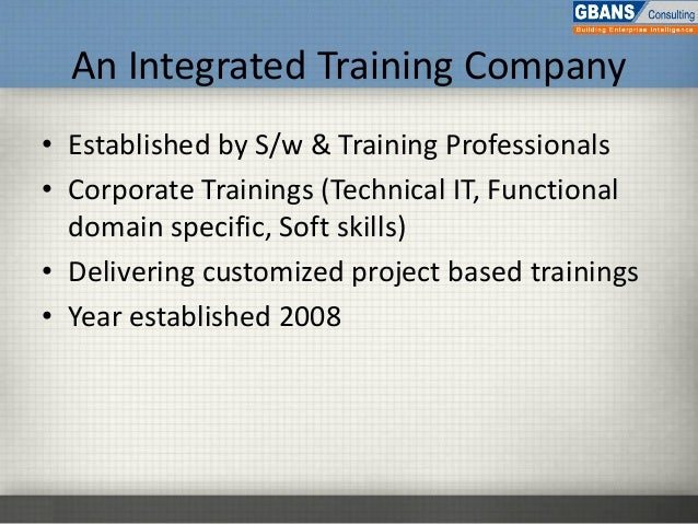 Gbans consulting pvt_ltd Slide 2