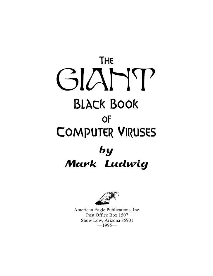 The Giant Black Book Of Computer Viruses Slide 3