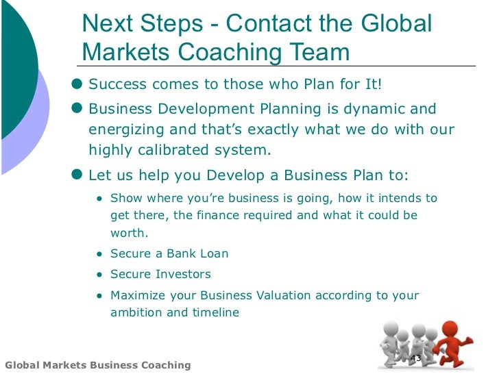 marketing plan for tax service business