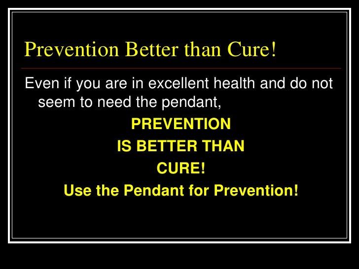 Prevention Is Better Than Cure Quotes: Mineral Science Technology