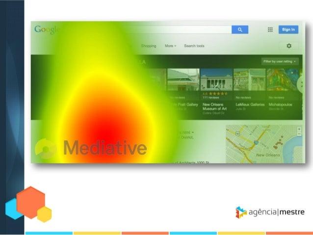2. Quais são os comportamentosQuais sites visitam? O que consomem de informação? Quando consomem informação