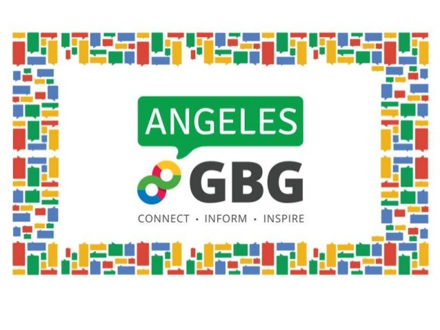 Agenda • • • • • • •  What is GBG Introduction to Google Business Group Vision & Mission Who can join GBG Angeles? Core Va...
