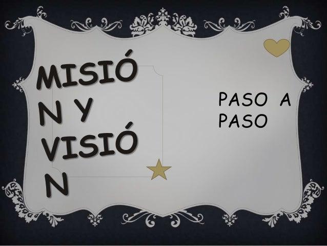 PASO APASO