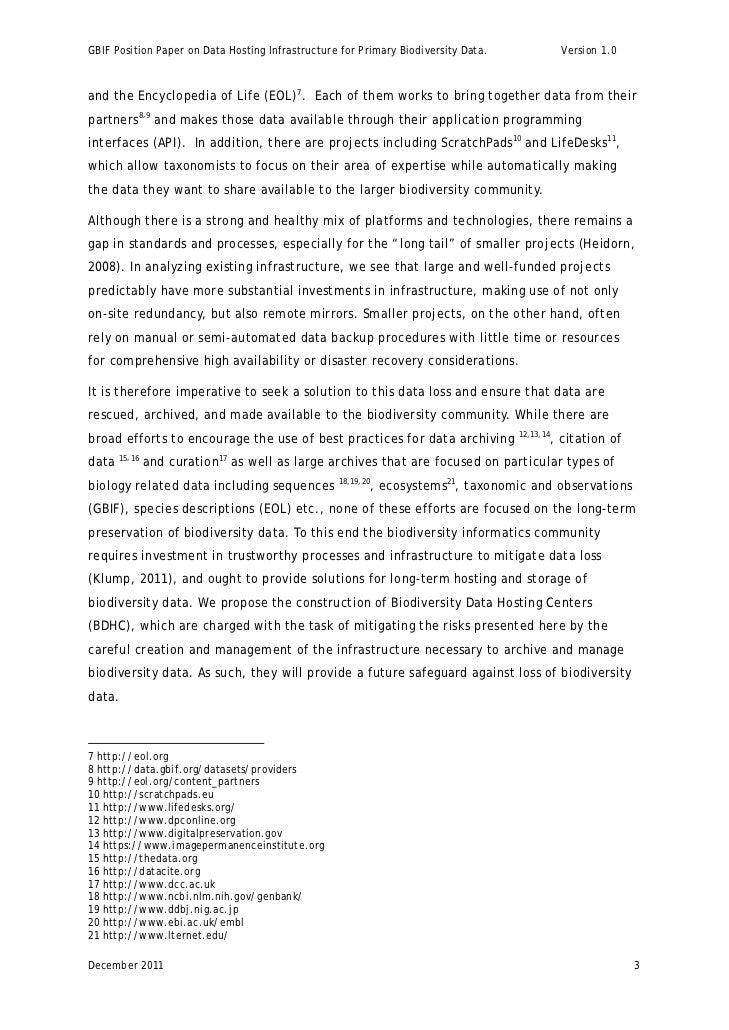 global biodiversity data and information Global biodiversity data and information chandra prasad giri surendra shrestha timotthy w foresman ashbindu singh 1 introduction biological diversity or.