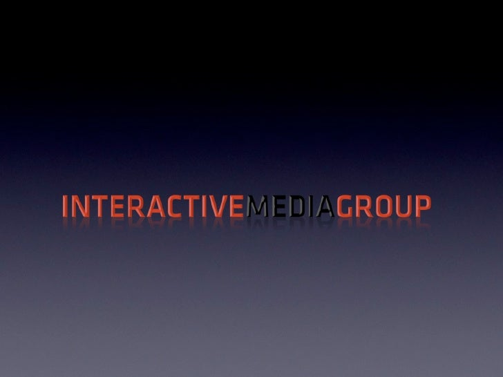 IMG • The on-campus hub for everything that   uses innovative, digital technologies to   impact all verticals. • For stude...