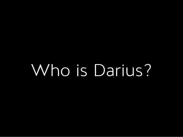 Bible + Culture 2015 4. Daniel 6–8 Slide 3