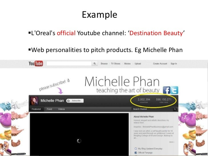 How L'Oréal scales its strategic vision of influencer marketing around the world