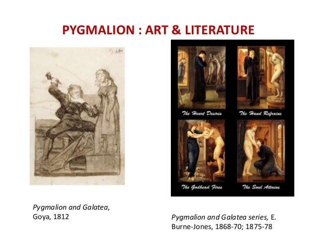 pygmalion relationship between eliza and higgins