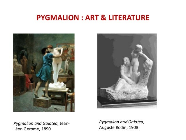 characterization of higgins in g b shaws pygmalion Pygmalion study guide contains a biography of george bernard shaw, literature  essays, a complete e-text, quiz questions, major themes, characters, and a full  summary  freddy's sister, who regards higgins as marriageable.