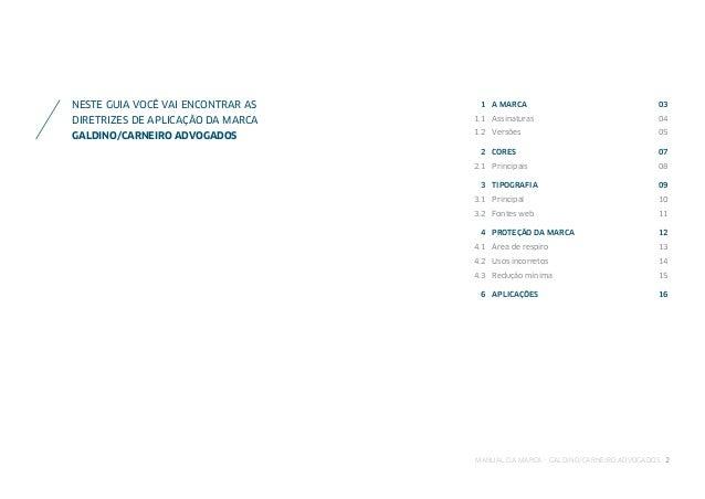 GCA Brand Guidelines Slide 2