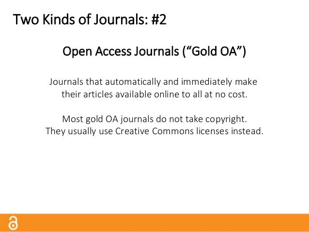 """Another Journal Flavor Journals that Let Authors Share (""""Green OA"""") Journals (toll access or open access) that allow autho..."""