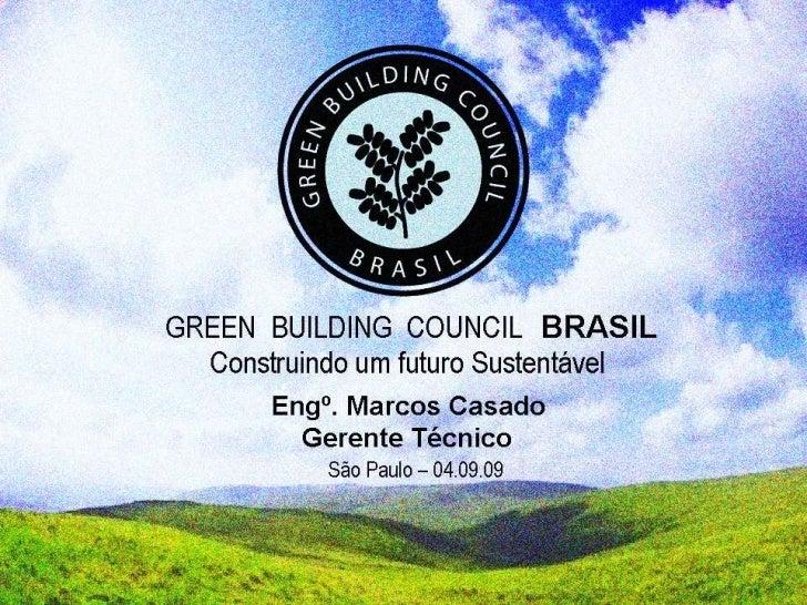 Gcb   brasil 2009