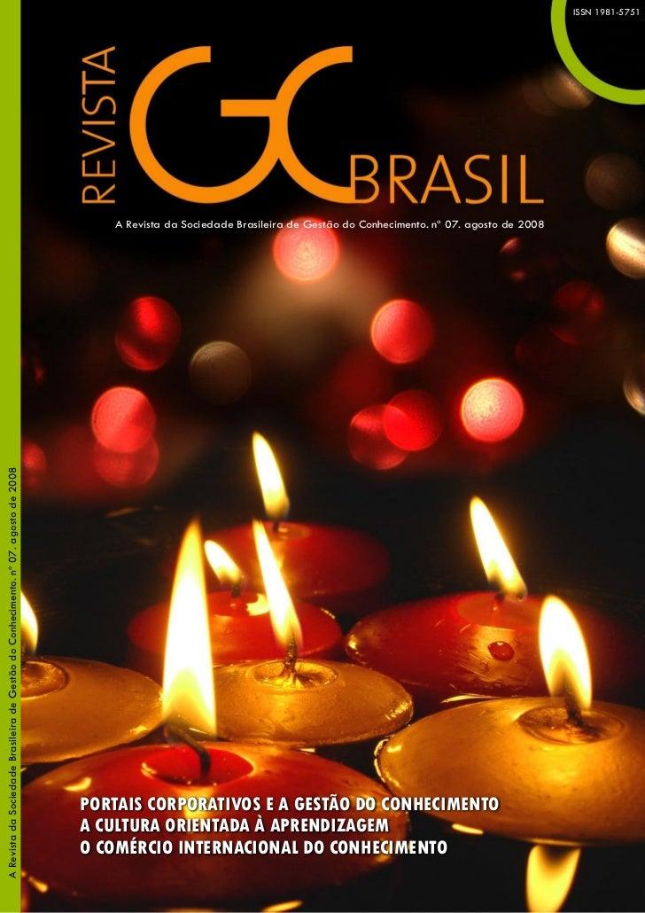 ISSN 1981-5751                                                                                        A Revista da Socieda...