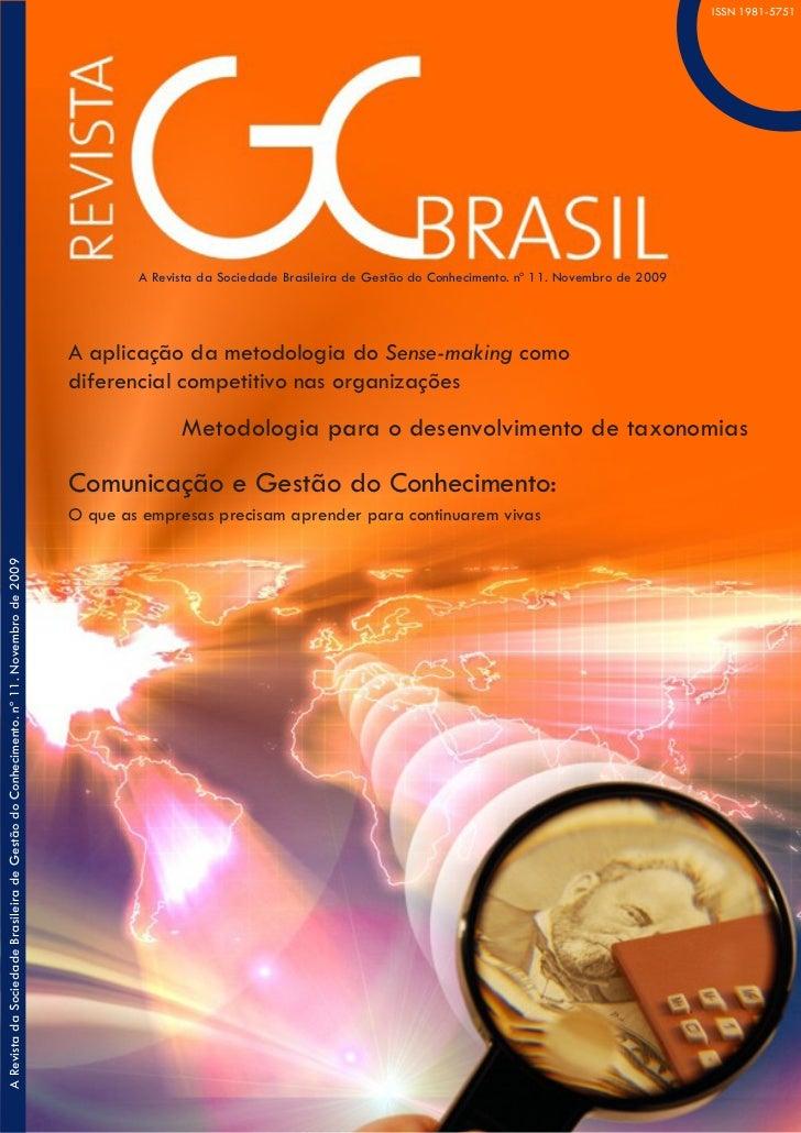ISSN 1981-5751                                                                                               A Revista da ...