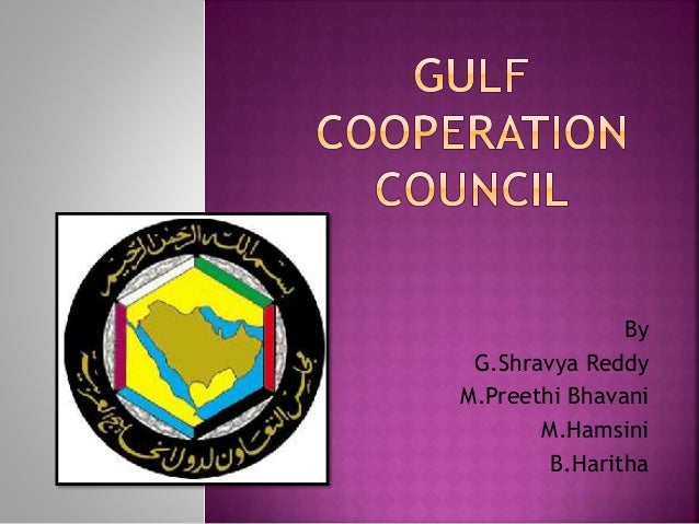 a study of the gulf cooperation council or gcc Quality assurance and lis education in the gulf cooperation council (gcc)  countries author(s):  a survey was conducted, using an electronic  questionnaire.