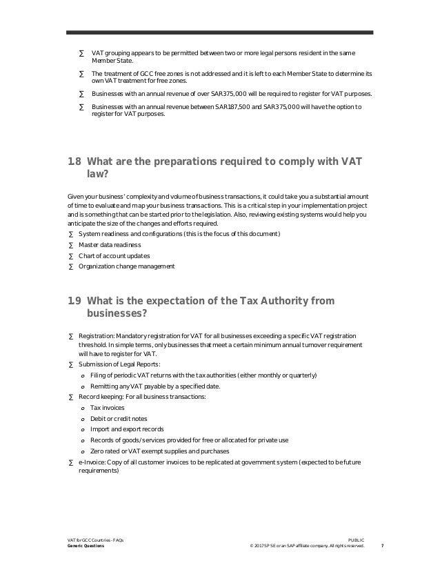 Invoice For Pdf Gcc Vat  Faq Sample Cash Receipt Form Excel with Credit Invoice Template  Cash Receipt Software Pdf