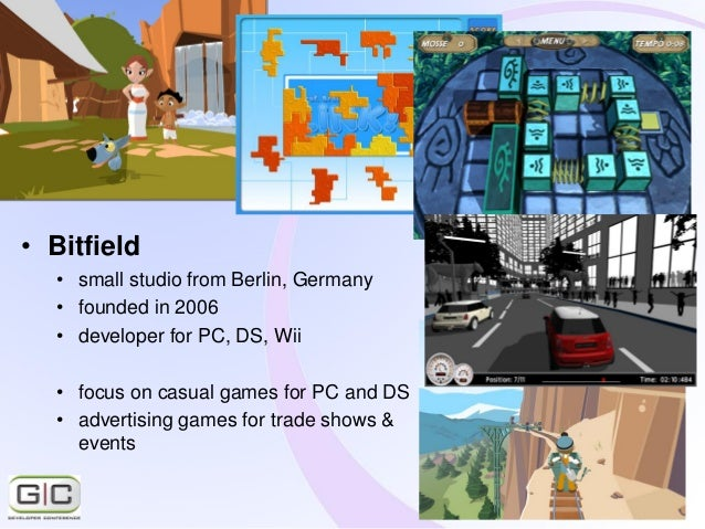 A simple and powerful property system for C++ (talk at GCDC 2008, Leipzig)    Slide 2