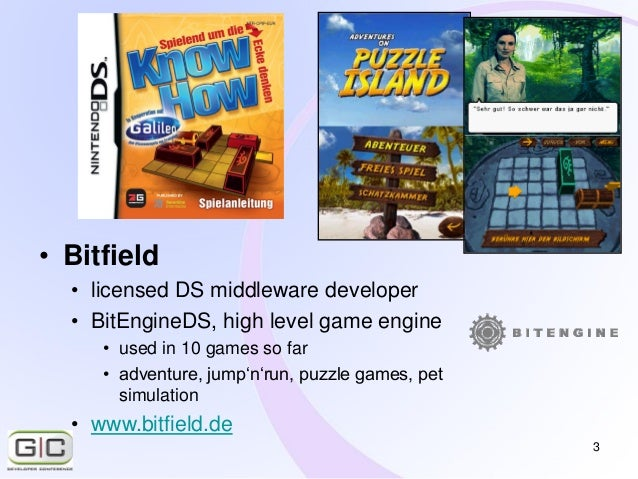 A simple and powerful property system for C++ (talk at GCDC 2008, Leipzig)    Slide 3